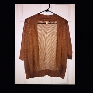 Women's cardigan $6 ea or 3/$14